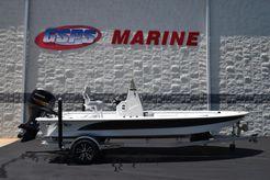 2021 Avid Boats 21 FS