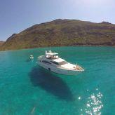 2012 Ferretti Yachts 830