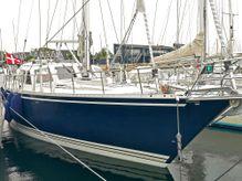 1994 Nauticat 521