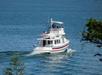 2005 Nordic Tugs 42