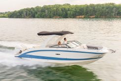 2019 Sea Ray 290 SD-OB