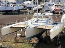 1997 Custom Bluewater Cruiser