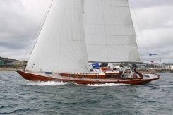1965 Mcgruer 8 metre Cruiser Racer