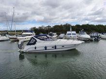 2002 Sessa Marine Oyster 40