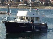 2006 Beneteau Trawler ST42