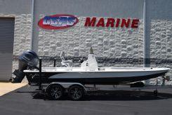 2021 Avid Boats 23FS