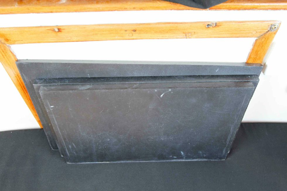 CSY 44 Solid Companionway Panels