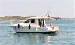 2004 Intermare Cruiser 30