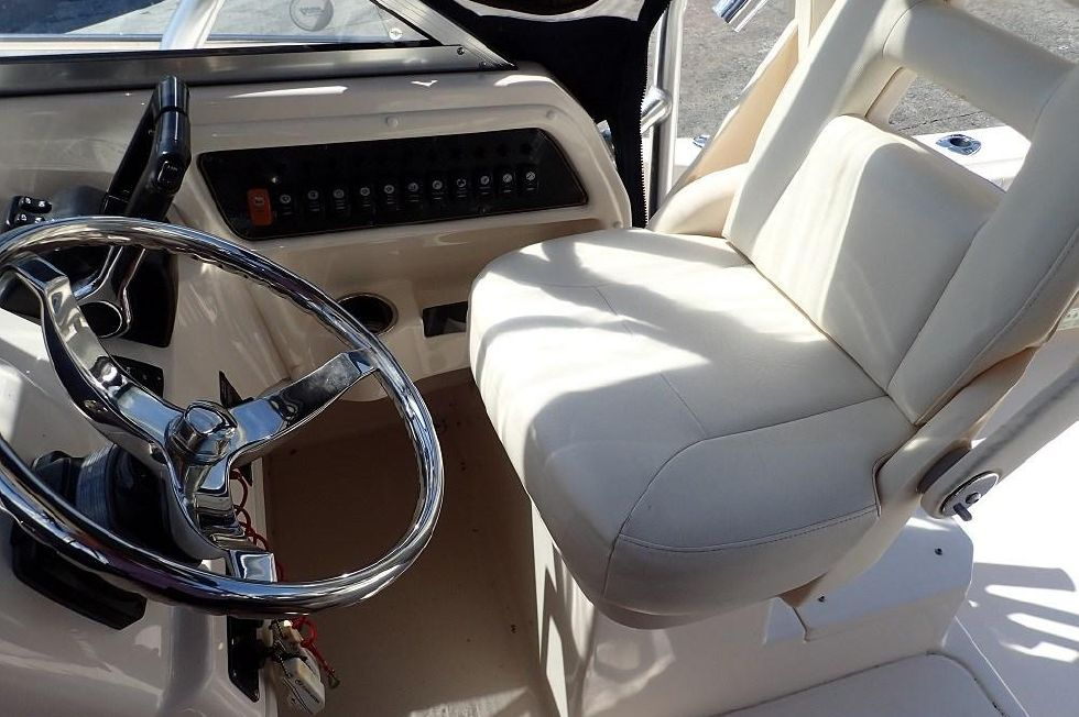 2013 Grady-White Journey 258 25 Boats for Sale - All