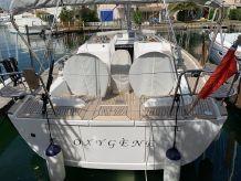 2013 X-Yachts Xc 42