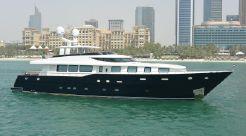 2010 Dubois 105 (MY G) Motor Yacht
