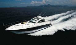 2008 Fairline Targa 52 GT