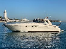 2001 Sea Ray 555 Sundancer