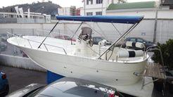2019 Custom Est Marine Gozzo Nesis