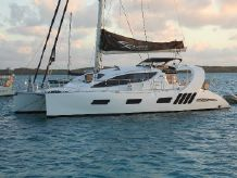 2016 Xquisite Yachts X5 Sail Hull 002