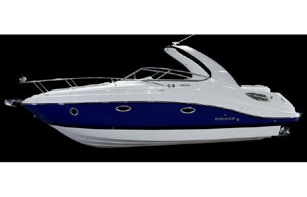 2018 Rinker EX 290