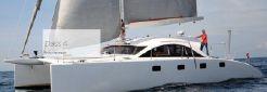 2022 O Yachts Class 4