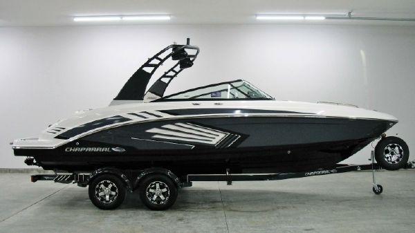 Chaparral Vortex 2430 VRX 2018 Chaparral Vortex 2430 VRX For Sale at Yachts to Sea