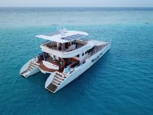 2002 Ocean Explorer Catamarans 65 Power Catamaran