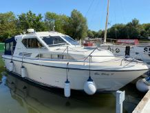 1983 Princess 30DS