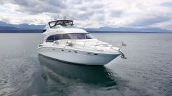 2002 Sea Ray 540 Cockpit Motor Yacht