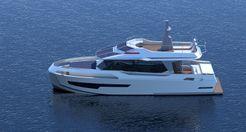 2020 Naval Yachts GreeNaval 47 Hybrid Yacht