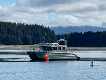 2007 Armstrong Marine 32 Cat