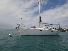 1991 Beneteau Oceanis 430