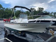 2007 Boston Whaler 190 Montauk