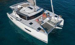 2021 Fountaine Pajot Catamaran Astrea 42