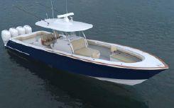 2020 Valhalla Boatworks V-41 (TBD)