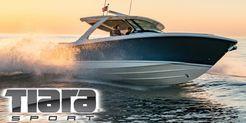 2021 Tiara Sport 38 LS