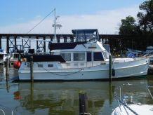 1999 Grand Banks 42 Motoryacht