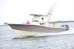 2020 Grady-White Fisherman 257 Twin Engine