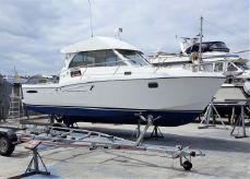 1996 Beneteau Antares Series 9