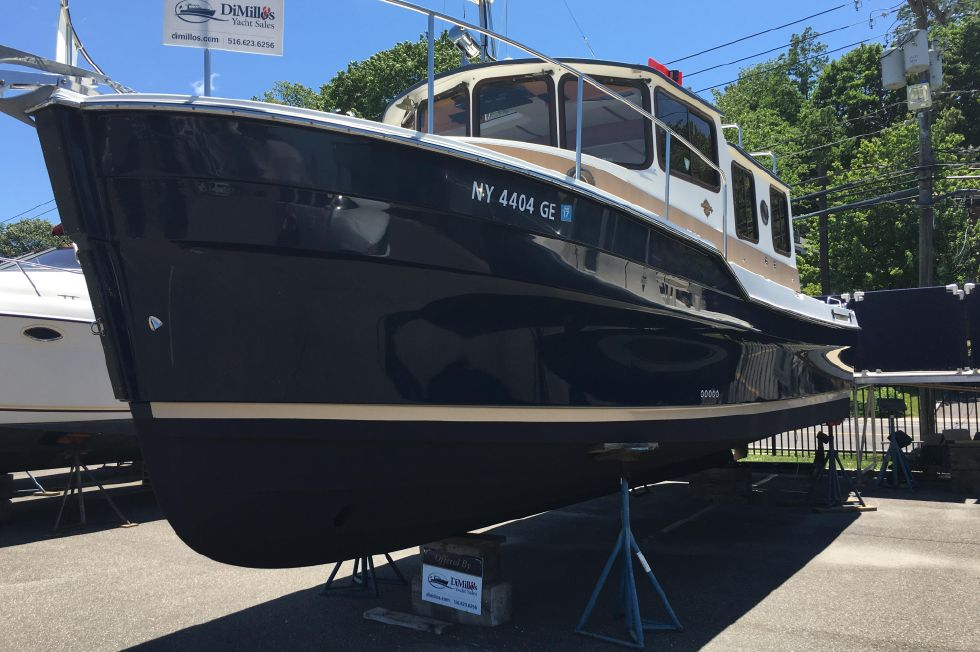 2011 Ranger Tugs R29 Boats for Sale - DiMillo's Yacht Sales