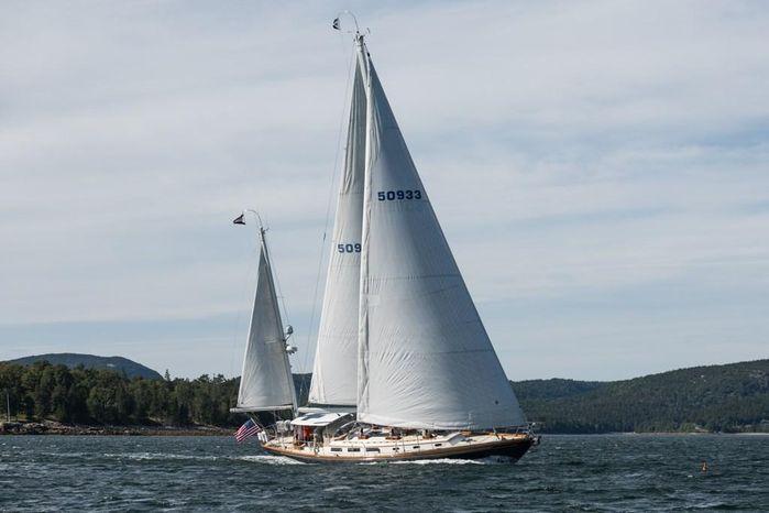 1997 Hinckley BoatsalesListing Connecticut
