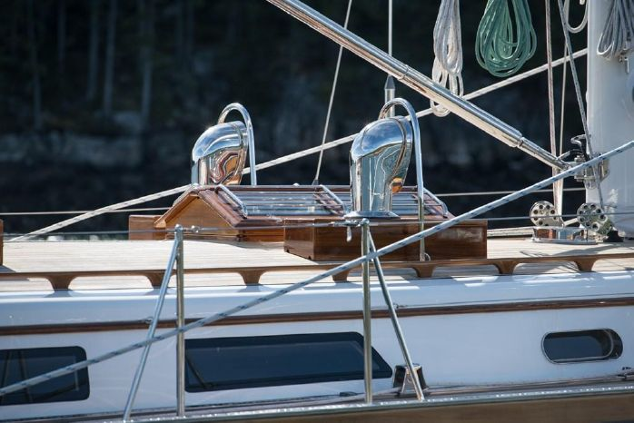 1997 Hinckley For Sale Maine