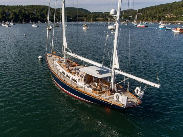 1997 Hinckley For Sale Massachusetts
