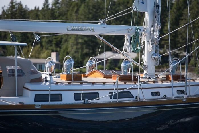 1997 Hinckley For Sale Connecticut