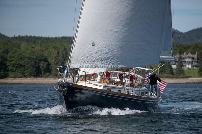 1997 Hinckley BoatsalesListing Rhode Island