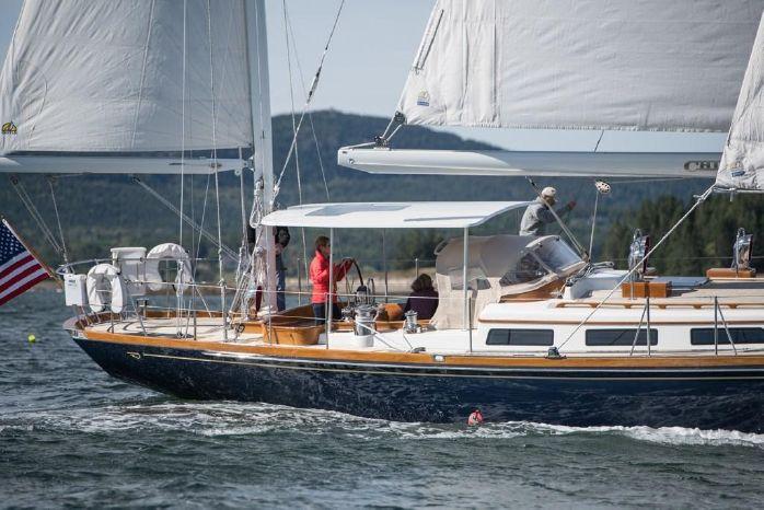 1997 Hinckley Buy BoatsalesListing