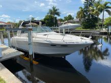 2001 Sea Ray 310 Express Cruiser