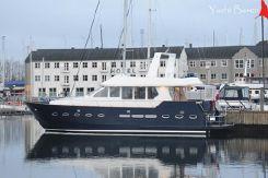 2005 Trawler 58