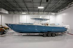 2020 Valhalla Boatworks V-41