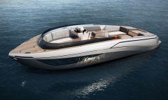 2020 Nerea Yacht NY24 Limo
