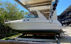 2000 Sea Ray Sundancer 310