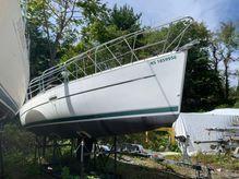 2005 Beneteau 323