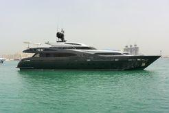 2005 Rodriquez Babylon 38m Motor Yacht
