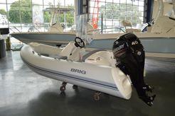 2019 Brig Inflatables Eagle 340